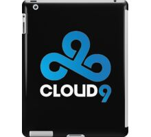 Cloud 9 Limited Edition iPad Case/Skin