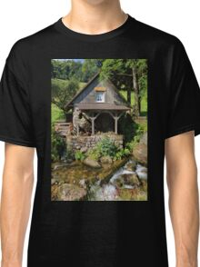 The Old Mill Classic T-Shirt