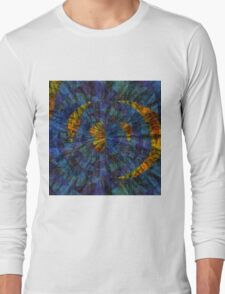 Metatron Long Sleeve T-Shirt