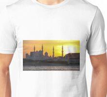 SZGCM Abu Dhabi Unisex T-Shirt