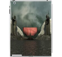 Valley Of Kings iPad Case/Skin