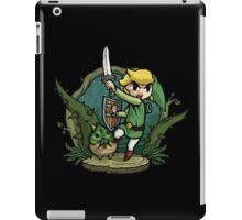 Zelda Attack... iPad Case/Skin