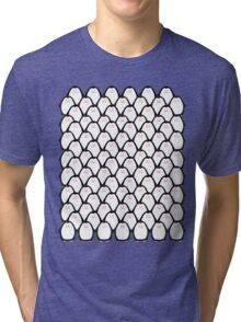 March Of The Penguins Tri-blend T-Shirt