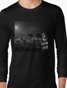 messi 10  Long Sleeve T-Shirt