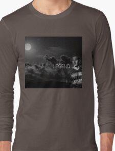 messi 10  Long Sleeve T-Shirt