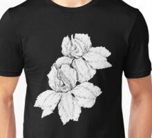 Fan flower 3 Unisex T-Shirt