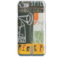 Built To Spill Perfect From Now On iPhone Case/Skin
