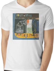 Built To Spill Perfect From Now On Mens V-Neck T-Shirt