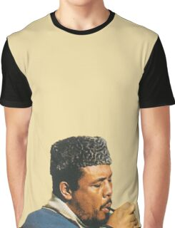 Charles Mingus Graphic T-Shirt