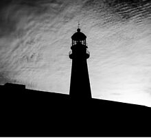 Lighthouse by franceslewis