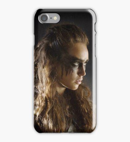 The 100 - Commander Lexa iPhone Case/Skin