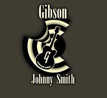 Gibson Johnny Smith Unisex T-Shirt