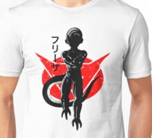 Villain in space Unisex T-Shirt