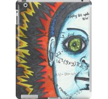 Eye Robot iPad Case/Skin