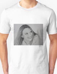Anna Torv T-Shirt