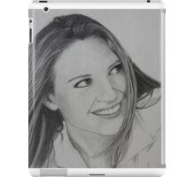 Anna Torv iPad Case/Skin