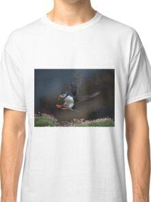 Atlantic Puffin Classic T-Shirt