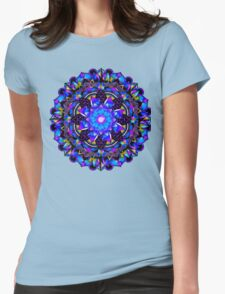 Nice Trip Womens Fitted T-Shirt