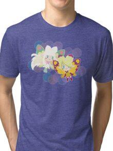 Eos & Selene - Anybody need some healing? Tri-blend T-Shirt