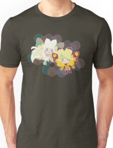 Eos & Selene - Anybody need some healing? Unisex T-Shirt