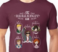 Saturday's Breakfast club Unisex T-Shirt
