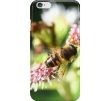 """ Nectar Stripes "" iPhone Case/Skin"