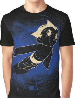 The boy made of machine Graphic T-Shirt