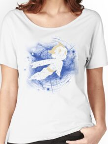 The boy made of machine Women's Relaxed Fit T-Shirt