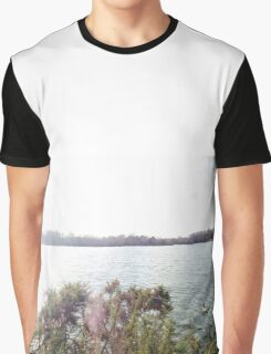 Autumn leaves. Graphic T-Shirt