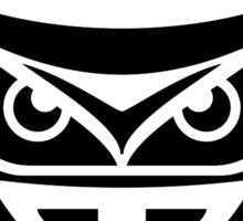 TYRELL OWL Sticker