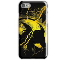 Thunder Rat iPhone Case/Skin