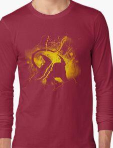 Thunder Rat Long Sleeve T-Shirt