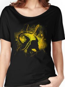 Thunder Rat Women's Relaxed Fit T-Shirt