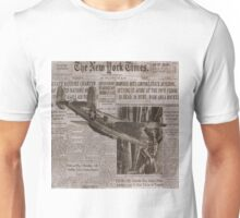 War Art Unisex T-Shirt