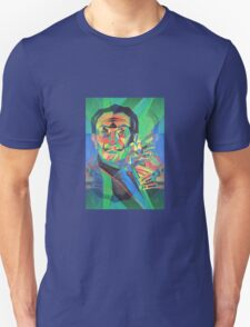 Salvador Dali's Primary Persistence  T-Shirt