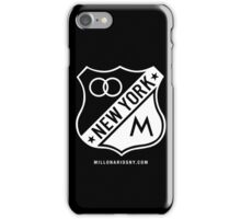 Cell Phone Case/Skin MNY iPhone Case/Skin