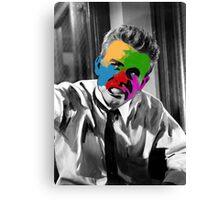 James Dean #3 Canvas Print