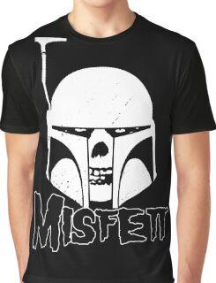 Misfett Graphic T-Shirt