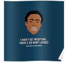 I Didn't Get Inception! Poster