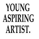 Young Aspiring Artist by Booky1312