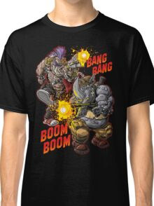 R&B RUMBLE Classic T-Shirt