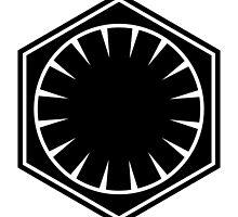 First Order Logo by krumthehunter