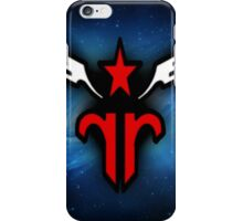 Redstar Renegades Merch iPhone Case/Skin