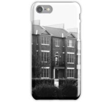 Town House  iPhone Case/Skin