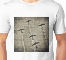 War Art 3 Unisex T-Shirt