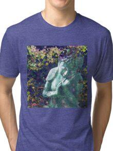 The Buddha Tri-blend T-Shirt