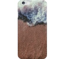 Salt, Sand, & tears iPhone Case/Skin