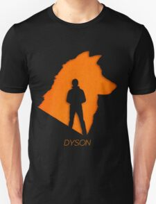 Dyson The wolf shifter - Lost Girl T-Shirt
