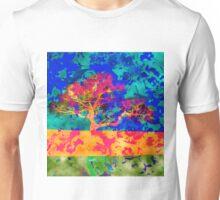 The Ash Unisex T-Shirt