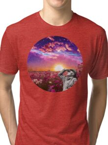 Lost in Tri-blend T-Shirt